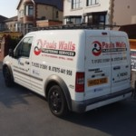 Profile picture of Pauls Walls Plastering Blackpool and Fylde