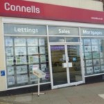 Profile picture of connells estate agent plymouth